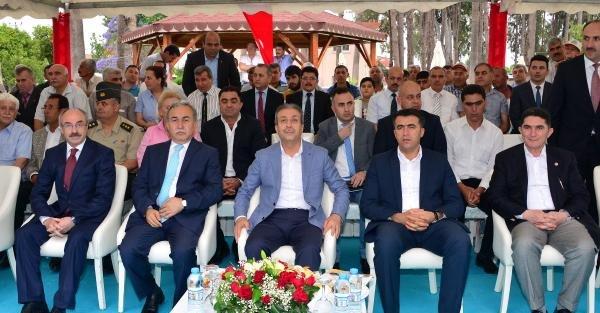 Bakan Eker: Türkiye'yi maceraya sürüklemek isteyenler var (3)