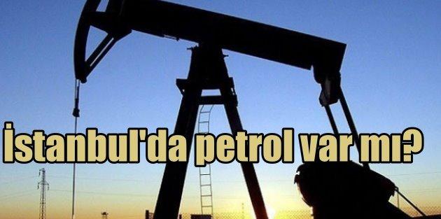 Balatta petrol bulundu | İstanbulda petrol var mı?