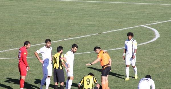 Bayburt İl Özel İdare-bucaspor: 7-6 (türkiye Kupası)