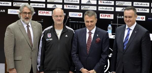 Beşiktaş İntegral...