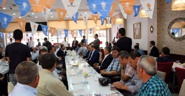Bilal Erdoğan; 'Başkanlık sistemi, Tayyip Erdoğan varken değil, yokken ihtiyacımız olan bir sistem'