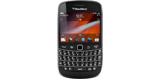 Blackberry Microsoft'a...