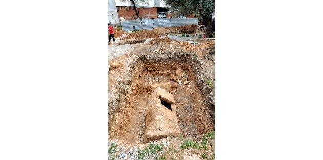 Bodrum kazılarından tarih fışkırdı