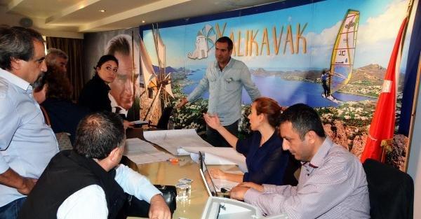 Bodrum'u Yalıkavak'a Bağlayacak Tünel İçin Kamulaştırma Başlıyor