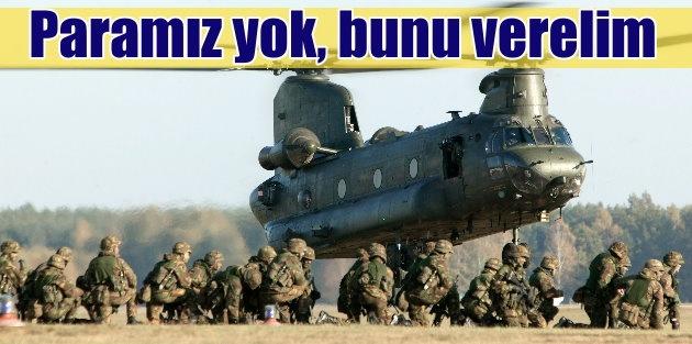 Boing'ten Ankara'ya,...