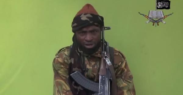 Boko Haram lideri, IŞİD'e bağlılık yemini etti