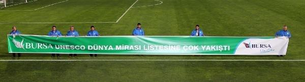 Bursa Valisi Karaloğlu: