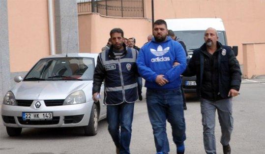Çakıcı'nın adamı cezaevi müdürüne silahla saldırdı