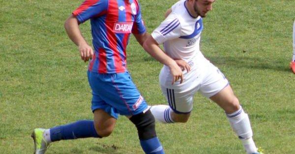 Çankırıspor-Dardanelspor: 1-3