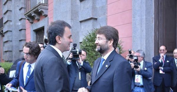 Çelik: İstihdam Ve Sürdürülebilir Kalkınma İçin Türkiye Her Türlü İşbirliğine Açık