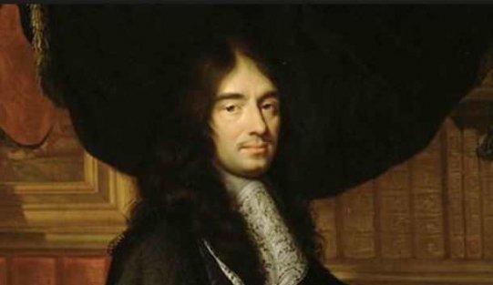 Charles Perrault kimdir?