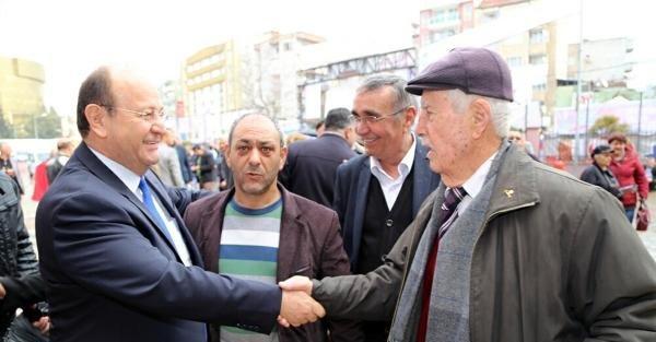 CHP Aydın'da önseçim heyecanı