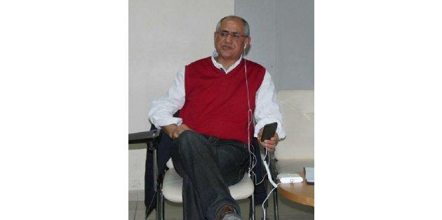 CHP İzmir 1'inci bölgede önseçimin galibi Musa Çam; 'Örgütün vicdanı beni birinci yaptı'