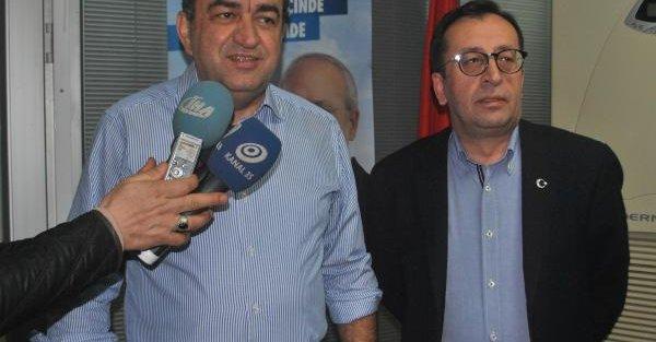 CHP, İzmir'de 16 yıl aradan sonra ön seçim yaptı (2)
