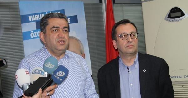 CHP, İzmir'de 16 yıl aradan sonra ön seçim yaptı (6)
