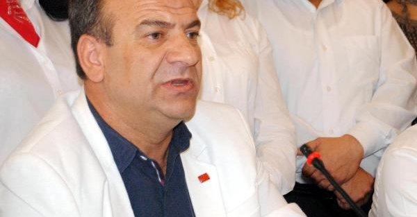 Chp Konak İlçe Başkanı 7 Yıl Sonra Beraat Etti