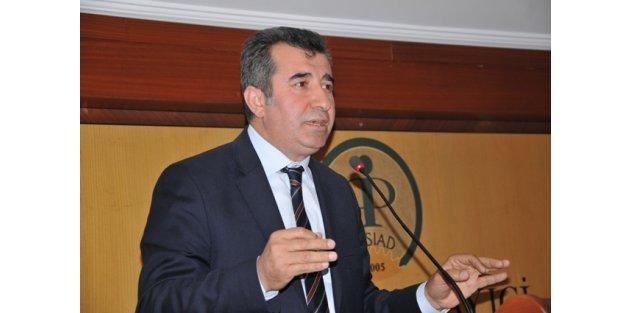 CHP tabanı Necdet Saraç'ı istemiyor