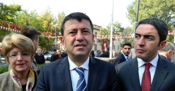 Chp'li Ağbaba: Umarım Çözüm Sürecinden Geri Dönüş Olmaz