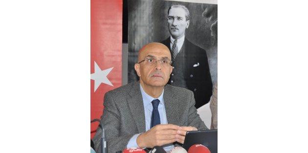 Chp'li Berberoğlu: Chp'nin Porojeleri Var, Havuz Medyası Yok