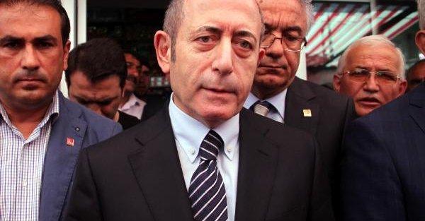 CHP'li Hamzaçebi: Sizin...