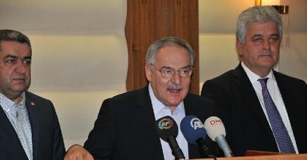 CHP'li Koç: Konuştukça yangına benzin döken bir cumhurbaşkanı var
