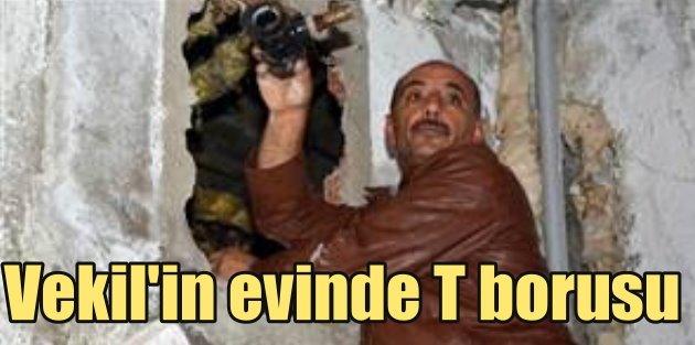CHPli milletvekili için ASKİden şok rapor