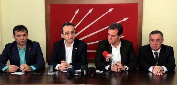 CHP'li Tezcan: İktidar propagandası yapan yayın organlarıyla seçim süreci yürütülmek isteniyor