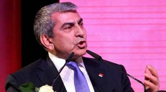 CHP'nin yeni il başkanı Canpolat oldu
