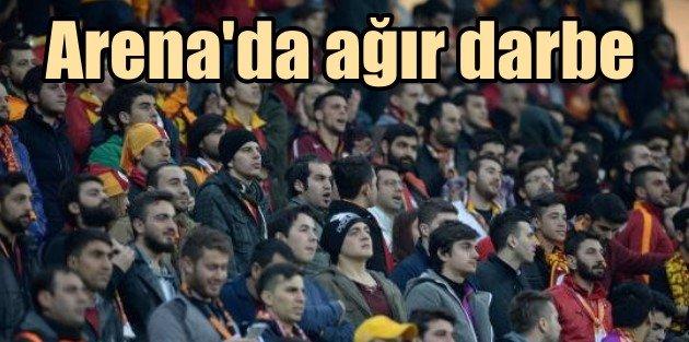 CimBoma Arenada Diyarbakır şoku 2-0