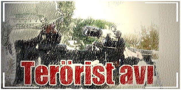 Cizre ve Silopi'de son durum; Özel TİM terörist avında