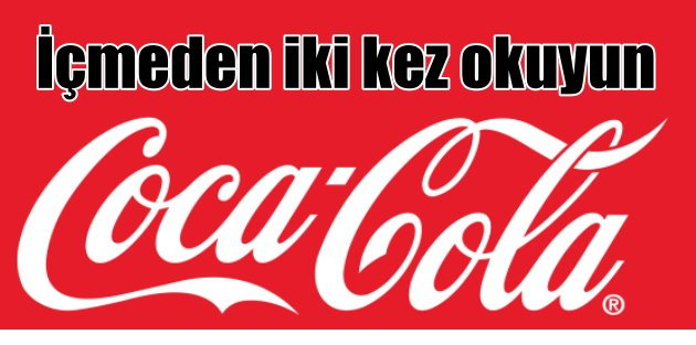 Coca-Cola bilim adamlarına Zararlı değil dedirtmek için rüşvet vermiş
