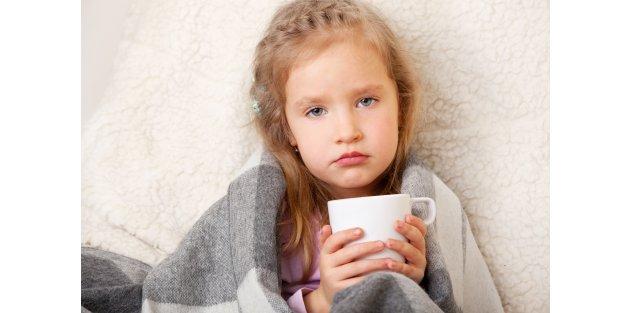 Çocukları kış hastalıklarından nasıl koruruz ?