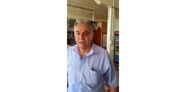 Çorum'da HDP'lilere saldırı: 3 yaralı