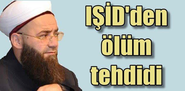Cübbeli Ahmet Hoca için IŞİDin ölüm listesinde mi?