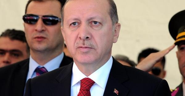 Cumhurbaşkanı Erdoğan: Çözüm sürecini provoke edenlere farklı muamele yapılabilirdi, ama yapmdık