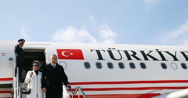 Cumhurbaşkanı Erdoğan Slovenya'da (2)