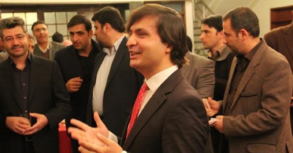 Cumhuriyet Bayramı İran'da Kutlandı