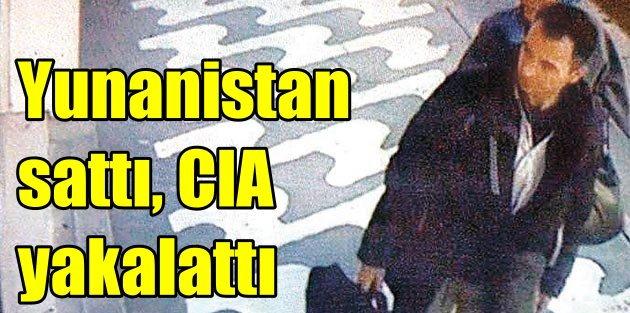 DHKP-Cli Akkol: Yunanistan bizi sattı, CIA yakalattı
