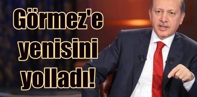 Diyanete yeni Mercedes: Erdoğandan hediye