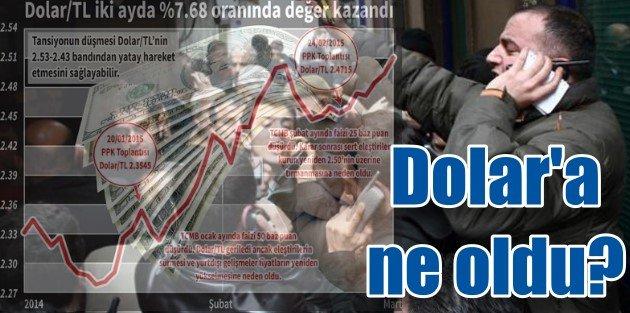 Dolar çılgınlığı, vatandaş borçlanarak dolar alıyor
