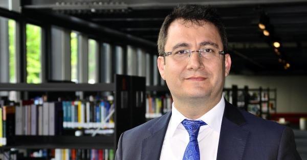 Dünya Bilim Forumu, AGÜ'lü Prof. Dr. Yusuf Baran'ı seçti
