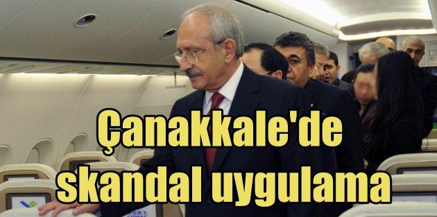 Dünya liderlerini çağırdılar, Kılıçdaroğlunu davet etmediler..