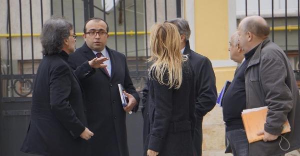 Edirne'deki tarihi sinagog 26 Mart'ta ibadethane olarak açılıyor