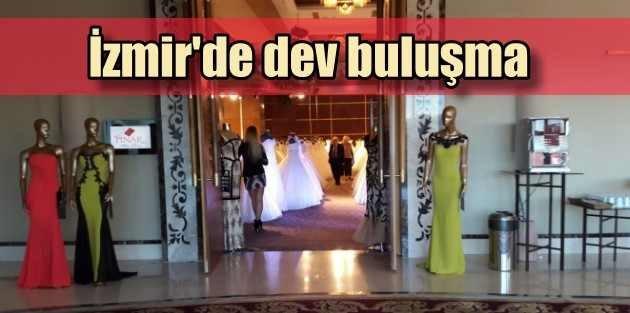 Egeli tekstilciler Pınar...