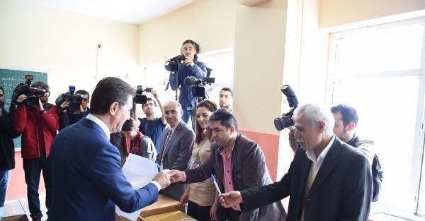 Ek fotoğraflar - CHP'de önseçim heyecanı