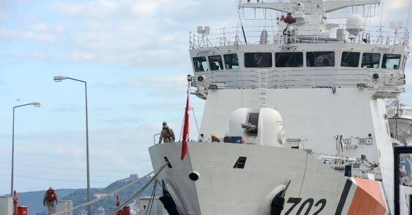 Ek Fotoğraflar - Rumelifeneri Açıklarında Tekne Battı
