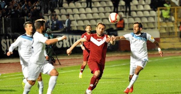 Elazığspor - Adana Demirspor Maç Fotoğrafları