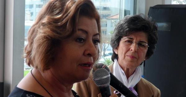 Emekli kadın Başsavcı Keskin: Eşini öldüren kadın, 'Oh rahatladım' diyor