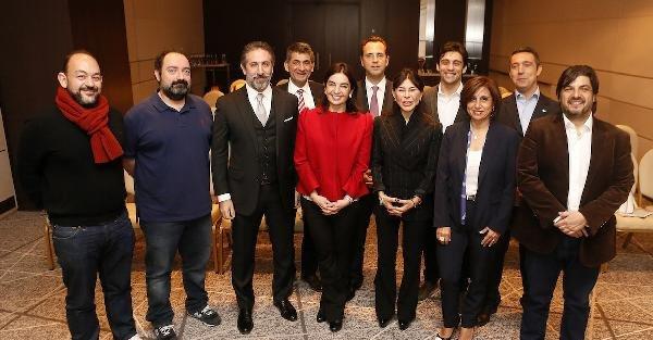 Endeavor Türkiye Başkanlığına yeniden Murat Özyeğin seçildi
