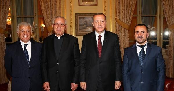 Erdoğan Şu An Hizmet Verdiğim Yer, Gazi Mustafa Kemal'in Hizmet Verdiği Köşk Değildir
